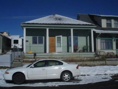 837 Zarelda, Butte, MT 59701 - #: 328702