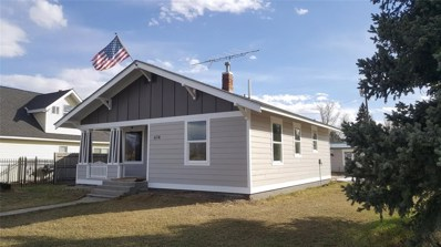 614 W Main, Manhattan, MT 59741 - #: 331592