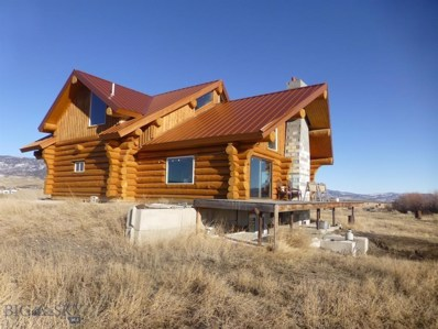 96 Mt 2 Highway, Whitehall, MT 59759 - #: 334052