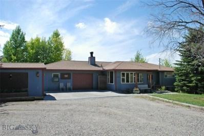 4442 Bannock Drive, Bozeman, MT 59715 - #: 337281