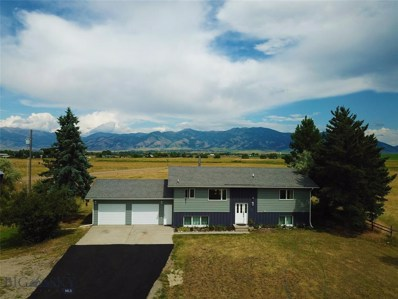 1410 Harper Puckett Road, Bozeman, MT 59718 - #: 337850