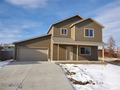 1001 Idaho Street, Belgrade, MT 59714 - #: 337961
