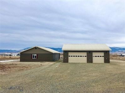 10 Rhett Drive, Townsend, MT 59644 - #: 338458