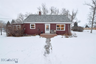 803 4th Street, Townsend, MT 59644 - #: 342343