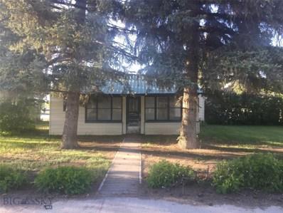 501 Dupuyer Avenue, Valier, MT 59486 - #: 352438