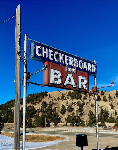 20 S Forest Road, Checkerboard, MT 59053 - #: 352871