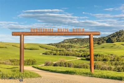 581 Duke Dr - Horsethief Basin Ranch, Lewistown, MT 59457 - #: 353968