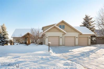 180 Peace Pipe Drive, Bozeman, MT 59715 - #: 354236