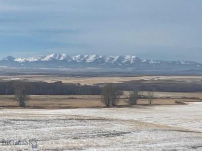 Elk Creek Road, Wilsall, MT 59086 - #: 354504