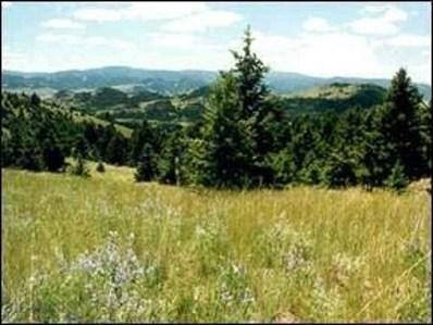 40 Tbd Tenderfoot Trail, Ramsay, MT 59748 - #: 354771