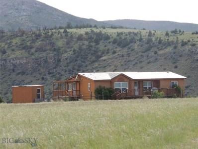 175 Miller Canyon Rd, Clarkston, MT 59752 - #: 355042