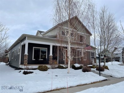105 Nash Creek Lane, Bozeman, MT 59715 - #: 355397