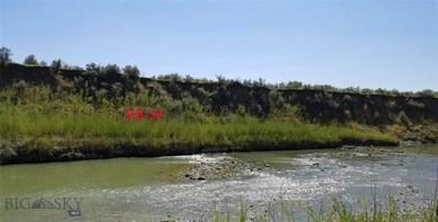 Haley Coulee Trail, Cat Creek, MT 59087 - #: 355425