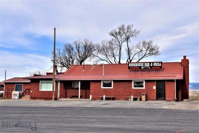 The Bunkhouse Bar & Grill 8846 Us Hwy 287, Toston, MT 59643 - #: 356346