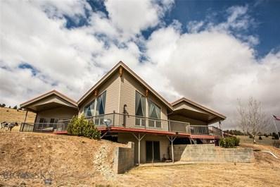 5442 S Fork Road S, Hobson, MT 59452 - #: 356750