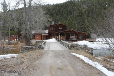 6333 Little Blackfoot River Road, Helena, MT 59728 - #: 356872