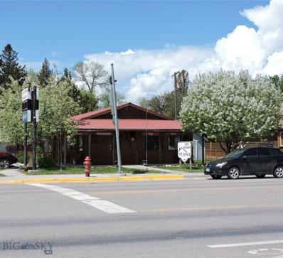 301 N Main Street, Twin Bridges, MT 59754 - #: 357938