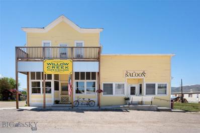 21 Main Street, Willow Creek, MT 59760 - #: 359458