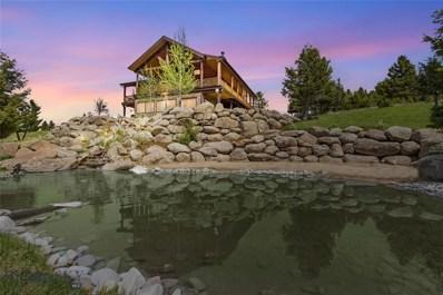990 Zacoty Trail, Ramsay, MT 59748 - #: 359664