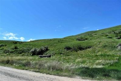 Nhn Buffalo Run Road, Belt, MT 59412 - #: 1298416