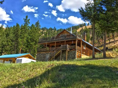 116 Whiskey Gulch Road, Conner, MT 59827 - #: 21609280