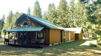 15 Washington Drive, Trout Creek, MT 59874 - #: 21709424