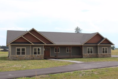 516 Sweetgrass Ranch Road, Kalispell, MT 59901 - #: 21712695