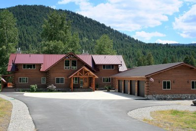196 Edgewater Drive, Libby, MT 59923 - #: 21712973