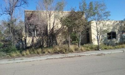 203 E D Street, Poplar, MT 59255 - #: 21713377