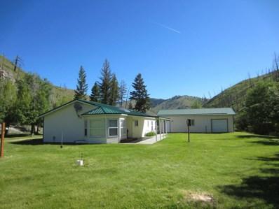 279 Laird Creek Road, Conner, MT 59827 - #: 21800630
