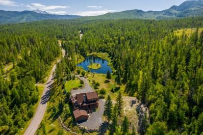 1445 Glacier Hills, Martin City, MT 59926 - #: 21800974