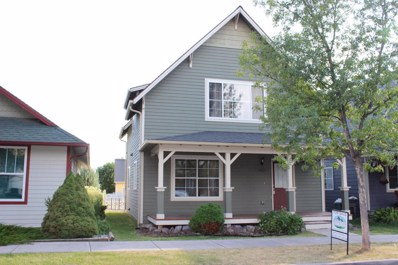 4809 Bordeaux Boulevard, Missoula, MT 59808 - #: 21801644