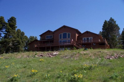 111 Trapper Ridge Road, Philipsburg, MT 59858 - #: 21803396