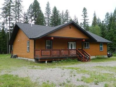 240 Alpine Drive, Bigfork, MT 59911 - #: 21803717