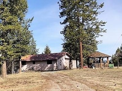 501 Skyview Drive, Rexford, MT 59930 - #: 21805224