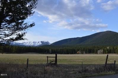 2925 Grave Creek Road, Eureka, MT 59917 - #: 21805425