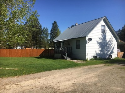 69 Fir Street, Trout Creek, MT 59874 - #: 21805476