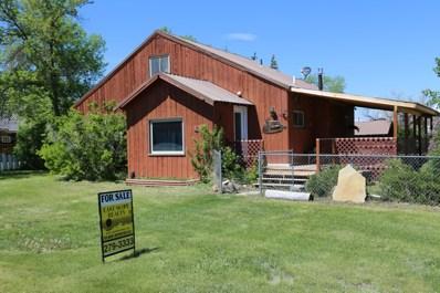 317 Choteau Avenue, Valier, MT 59486 - #: 21805721