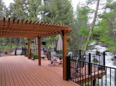 1096 Bear Creek Trail, Victor, MT 59875 - #: 21806418
