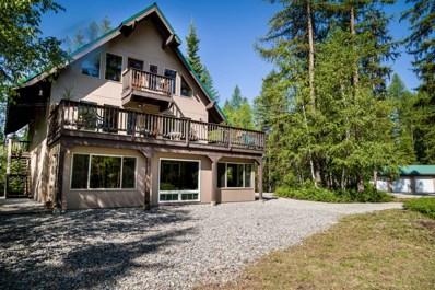 675 Beaver Lake Road, Whitefish, MT 59937 - #: 21807176