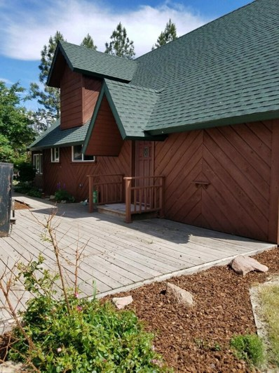 205 Mountain View Drive, Victor, MT 59875 - #: 21807696