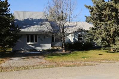 712 Montana Street, Valier, MT 59486 - #: 21807754