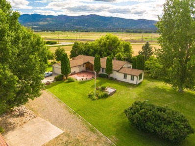 7 Burnham Lane, Plains, MT 59859 - #: 21809097