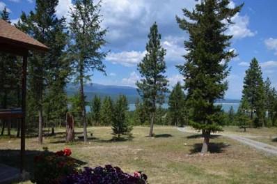 994 Paradise Ridge, Rexford, MT 59930 - #: 21809325