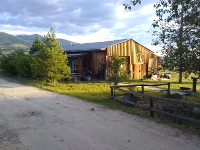 2310 Bitterroot View Drive, Victor, MT 59875 - #: 21809358