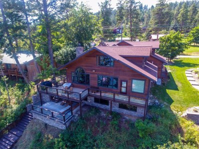 199 Old Us Hwy 93, Somers, MT 59932 - #: 21809691