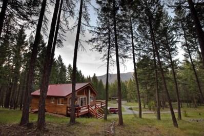 1602 Sinclair Creek Road, Eureka, MT 59917 - #: 21809829