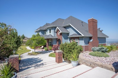 1145 Pacific Drive, Missoula, MT 59803 - #: 21810125