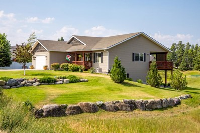 595 Country Way, Kalispell, MT 59901 - #: 21810326