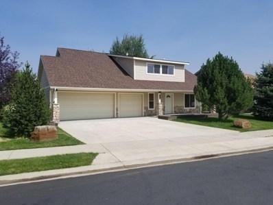 1140 Heritage Drive, Stevensville, MT 59870 - #: 21810760